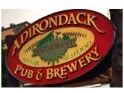 Adirondack Pub Brewery